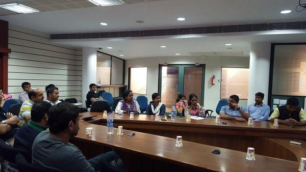Robotic Process Automation (RPA) - Bangalore (Bangalore