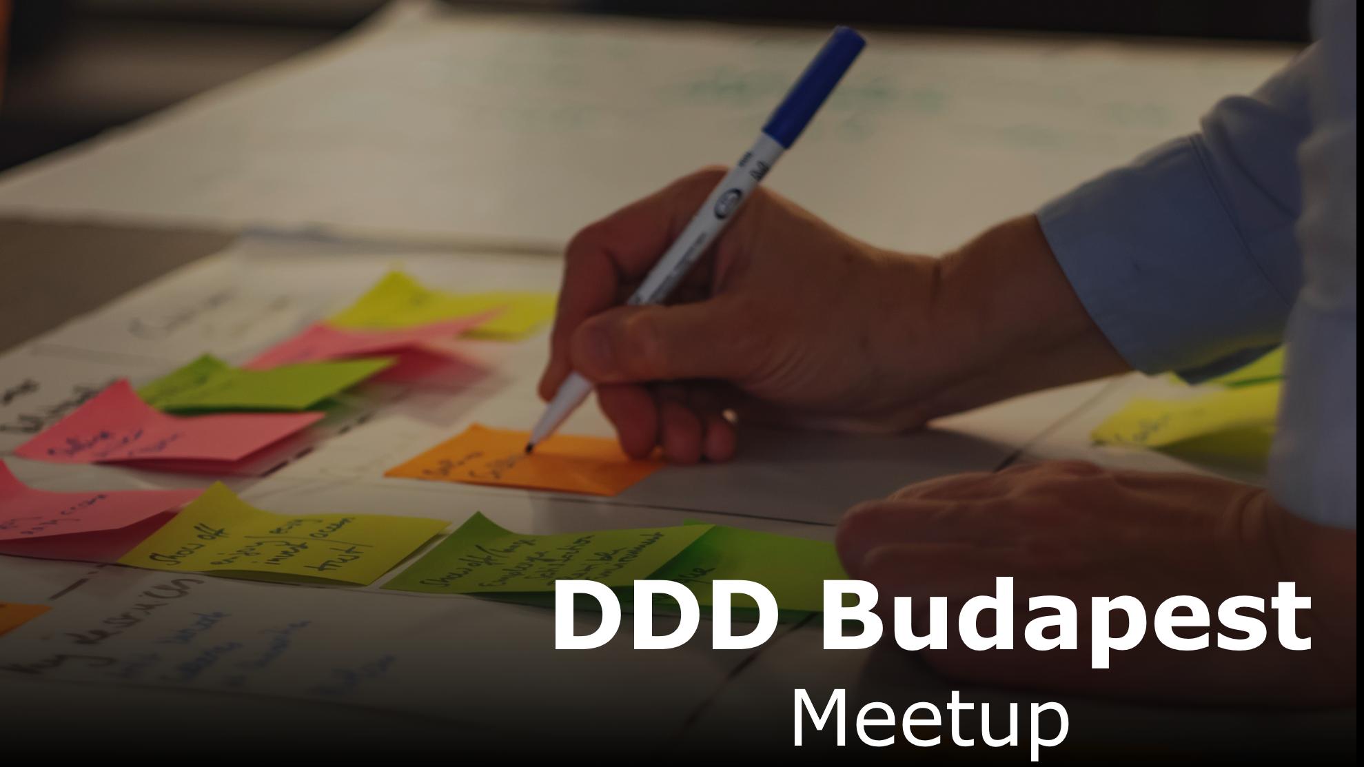 DDD Budapest