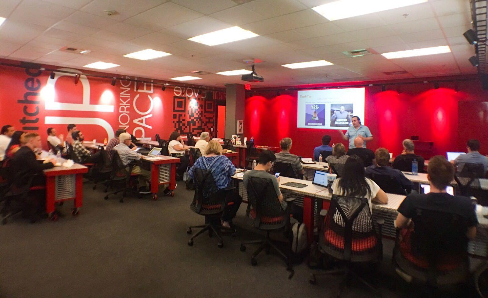 Las Vegas Digital Marketing & Online Sales Group