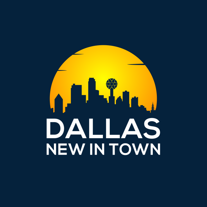 Dallas New In Town | New to Living in Dallas