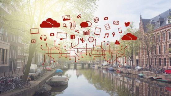 Data Analytics Amsterdam Meetup