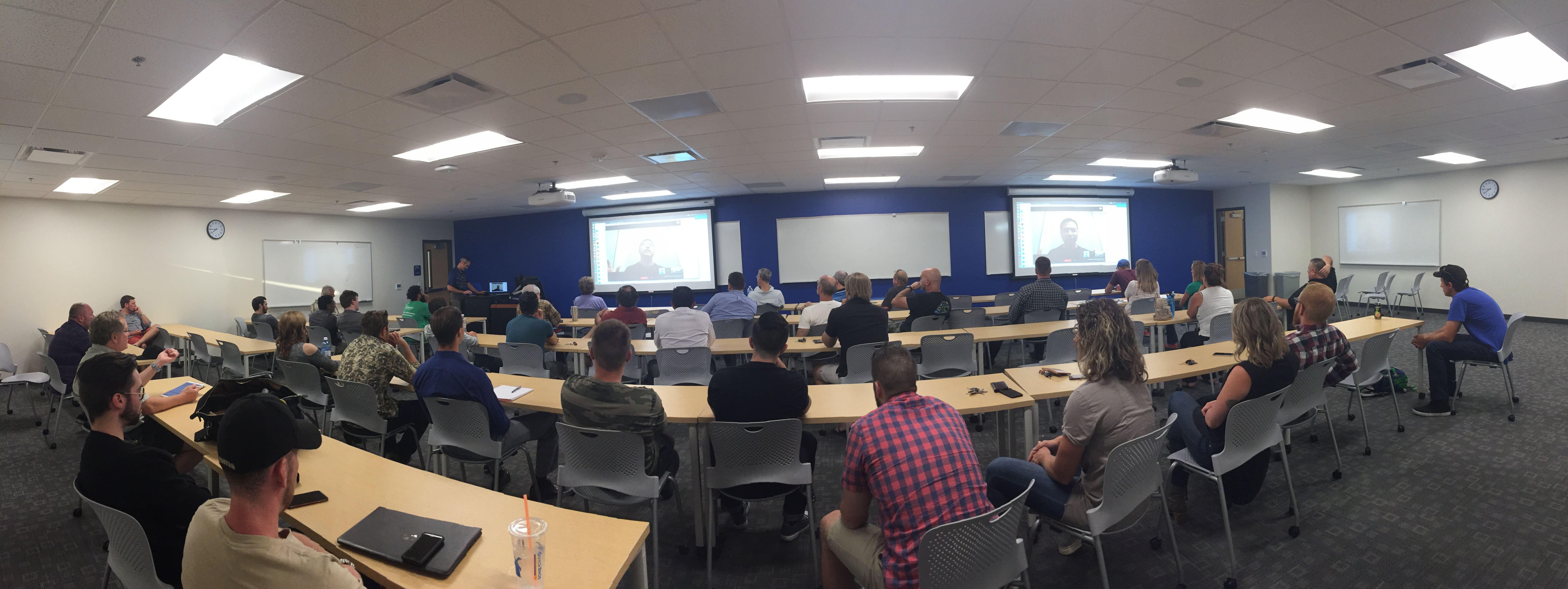 Boise Bitcoin Meetup