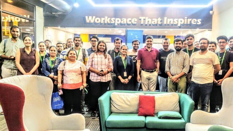 eChai Rajkot Startup Network