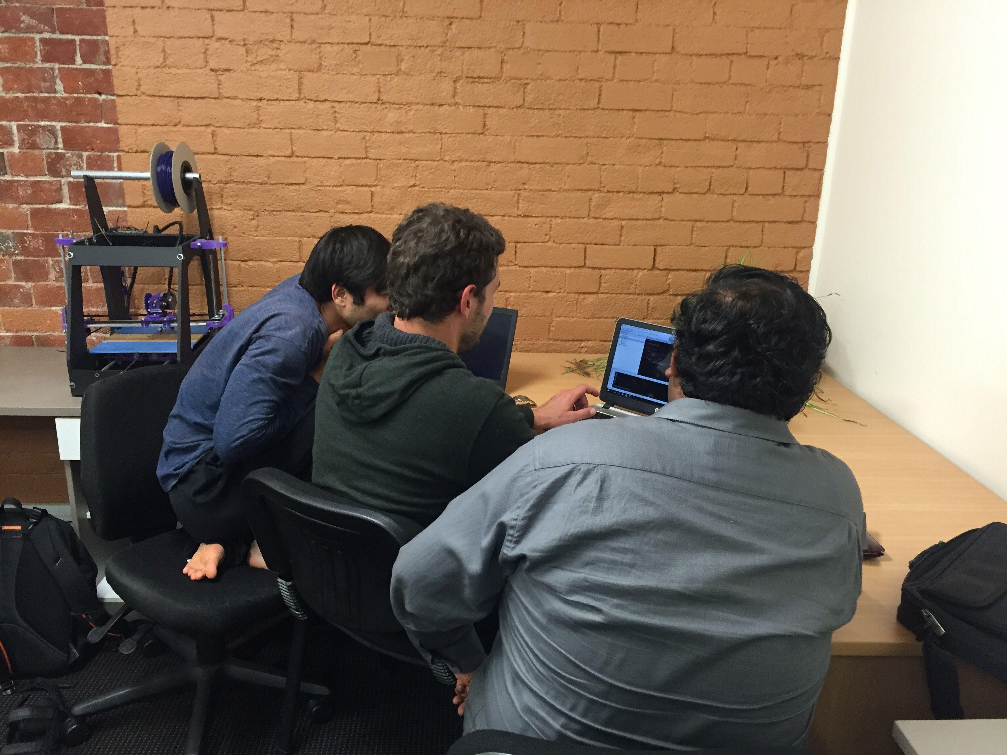 New Zealand Python User Group - Christchurch