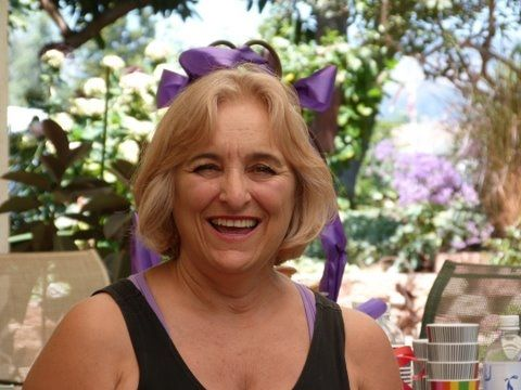 Zumba Fitness With Lynn for Baby Boomers in Escondido CA