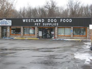Westland Dog Food Co Inc