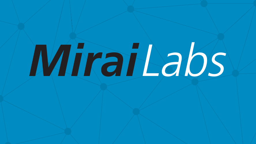 MiraiLabs | Data Science Workshops