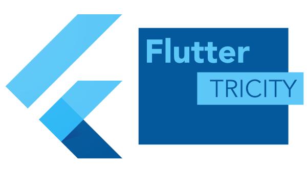 Flutter Tricity