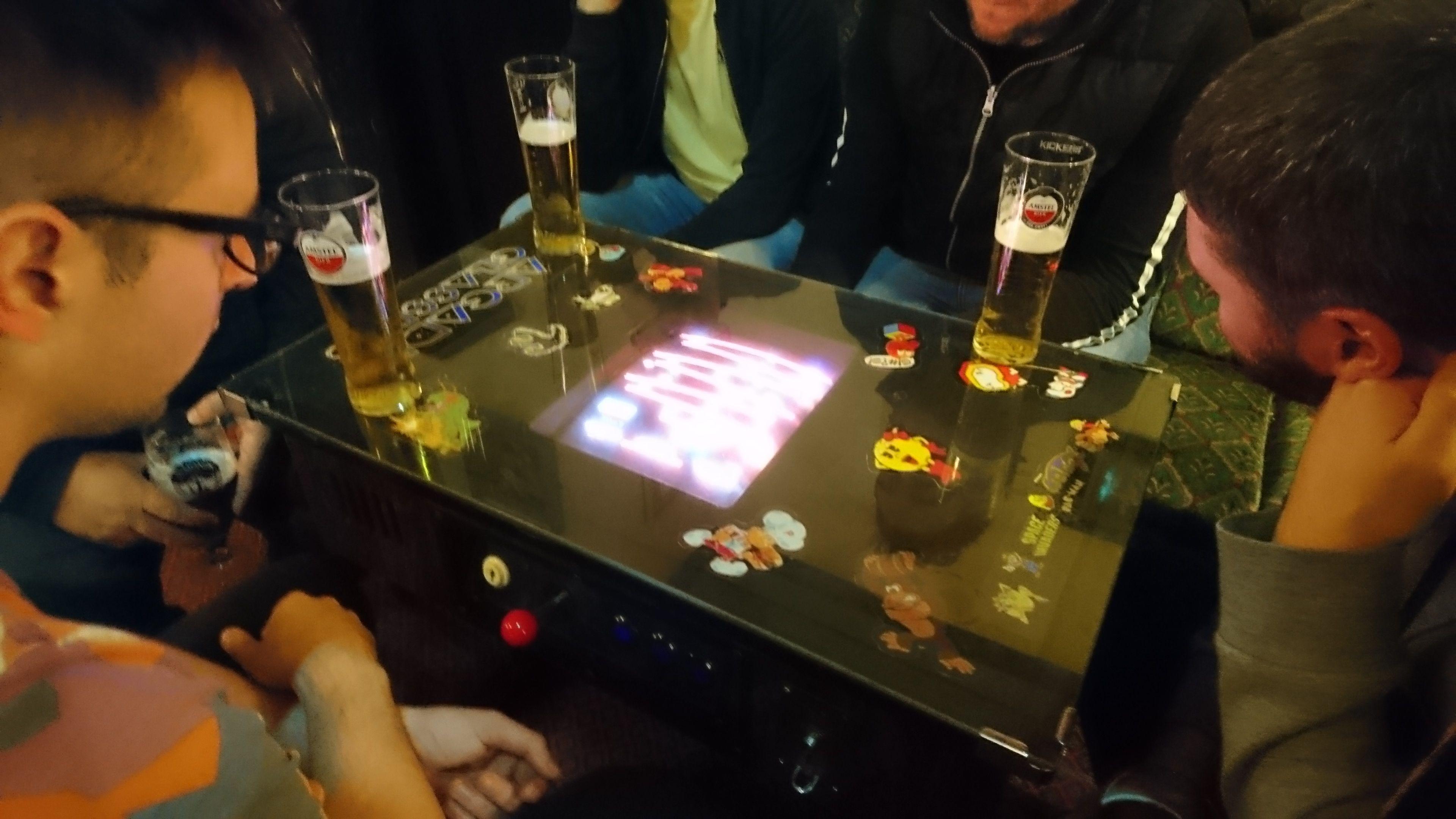 Game Dev Newcastle