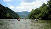 Photo for Canoe Trip - Shenandoah River (Rating: C) August 24 2019