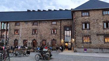 Little atlantique brewery (LAB)
