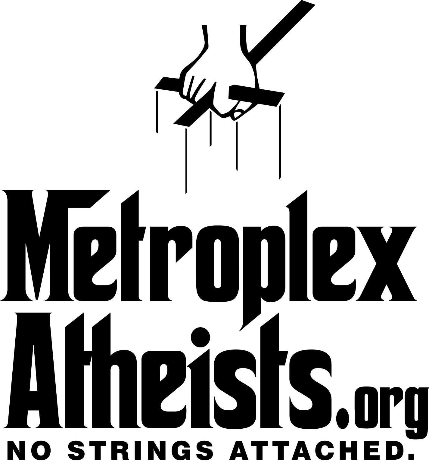 Metroplex Atheists Monthly Dinner
