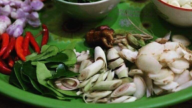 ❤❤Bangkok Thai Dinner & Meeting (Cooking+Eating+Culture)❤❤