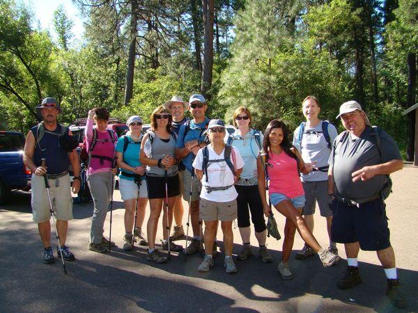 Photos Hiking Hikers Hiking Group Phoenix Az Meetup