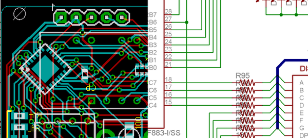 Intro to schematic/PCB layout with EAGLE - MakerFX Makerspace
