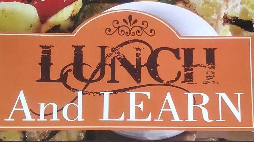 Wellness Wednesdays Lunch&Learn