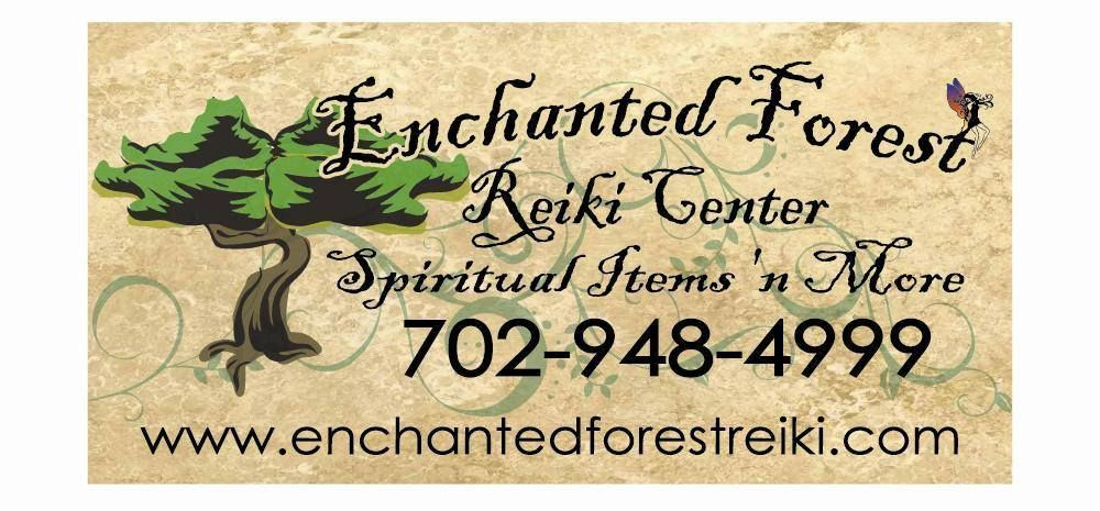Enchanted Forest, Spiritual Connections n More