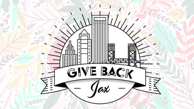 Give Back Jax