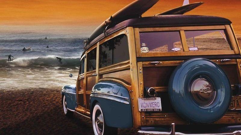Surfs Up eBay San Diego Sellers Group