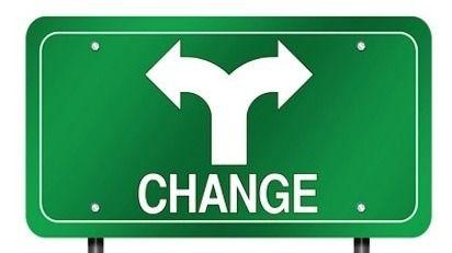 Change Management - London