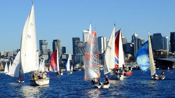 Pacific Northwest Sailing Group (Seattle, WA) | Meetup