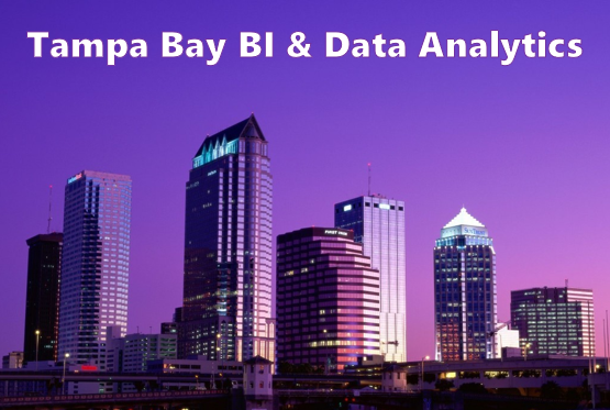 Tampa Bay Business Intelligence and Data Analytics