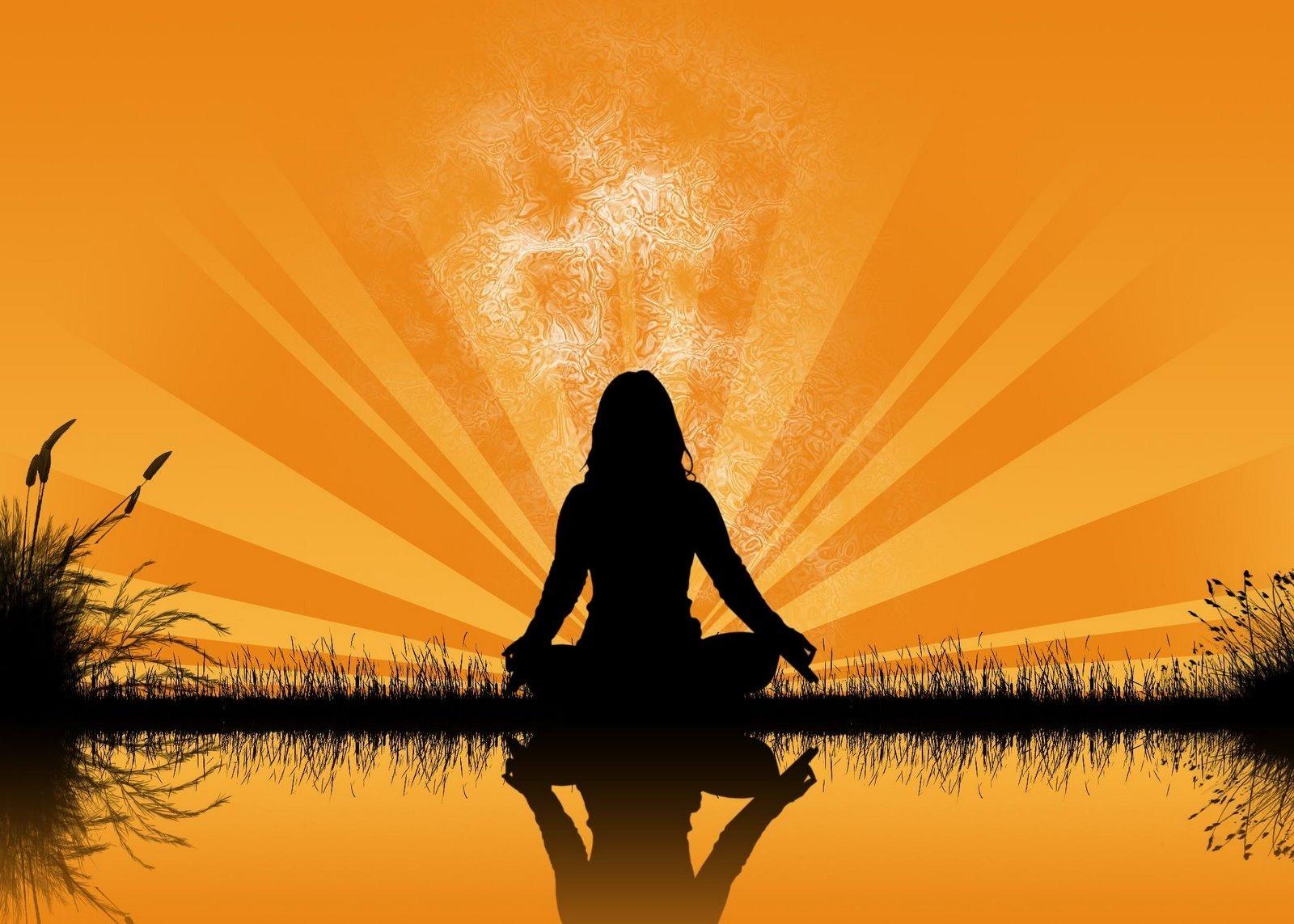 Meditation in Del Mar