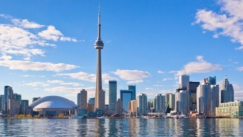 Toronto Financial Literacy and more!