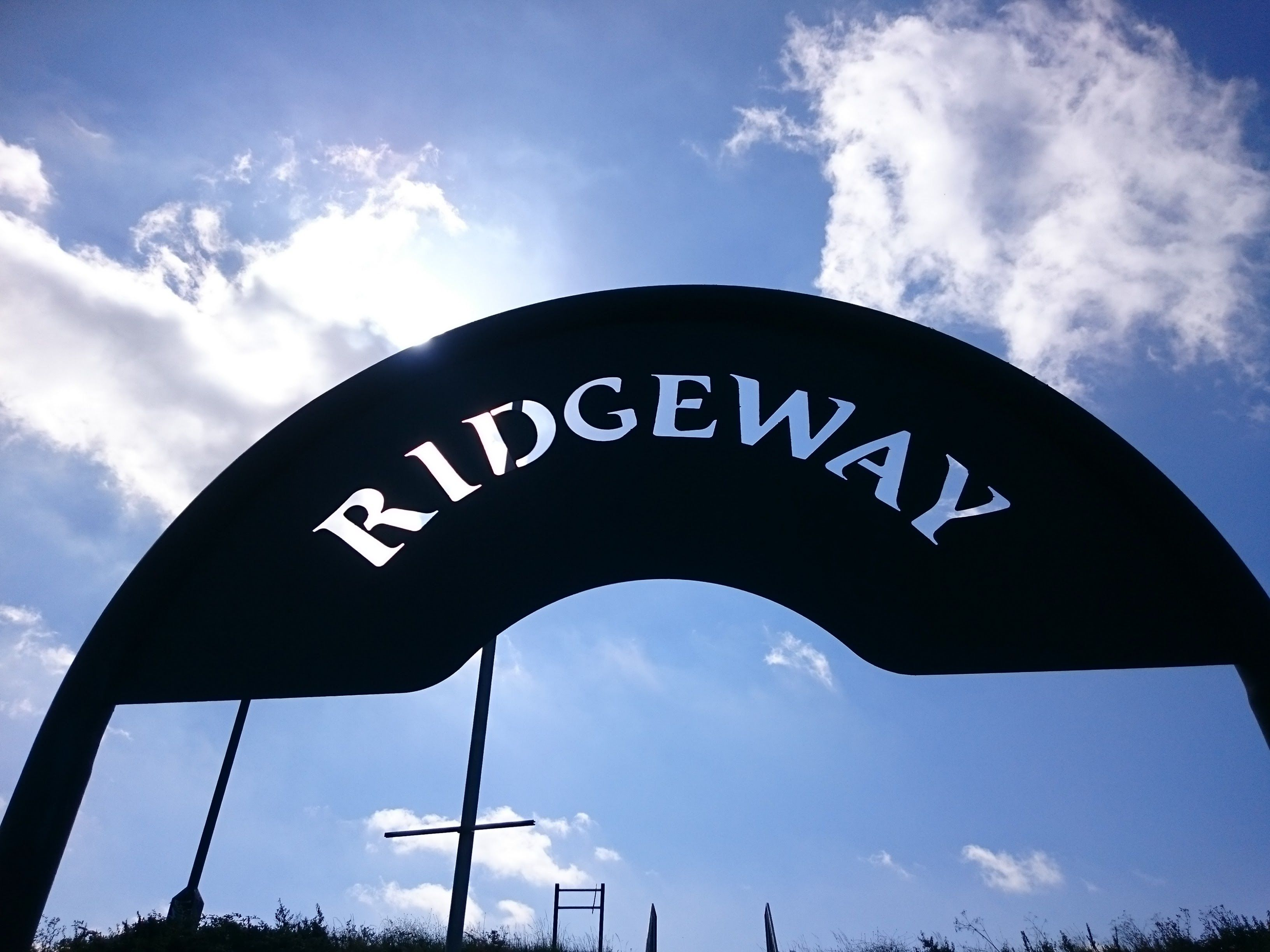 Ridgeway Users Group