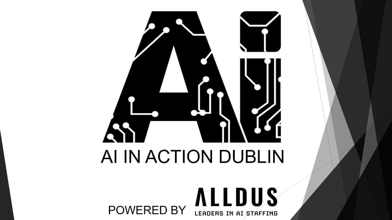 AI in Action Dublin