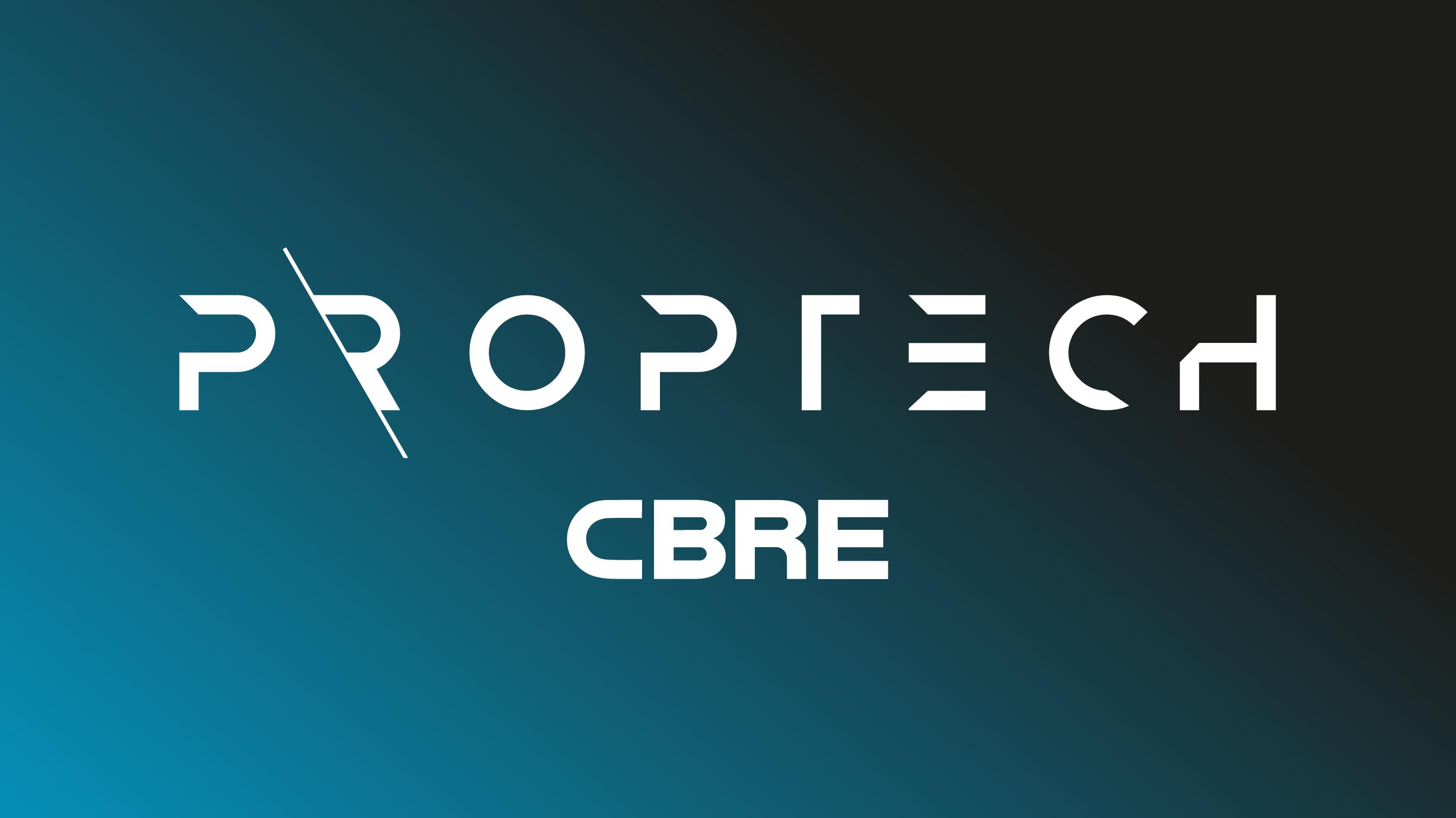 CBRE PropTech Community