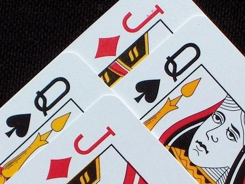 The Washington DC Area Pinochle Players