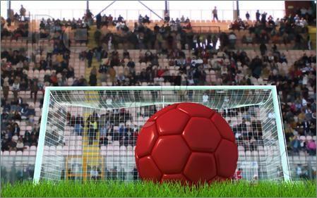 Griffith Park Co-Ed Soccer