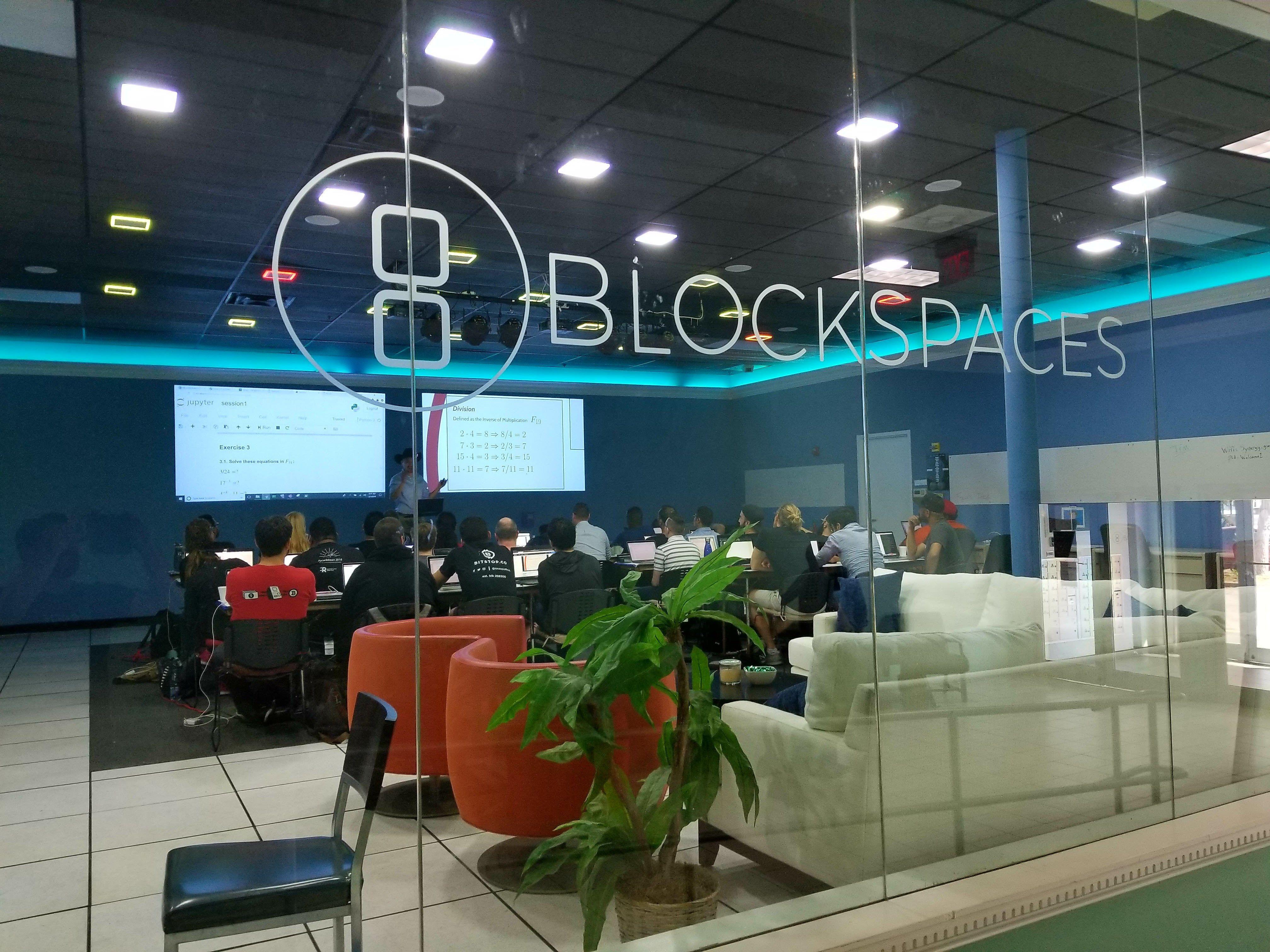 Tampa Bay Bitcoin