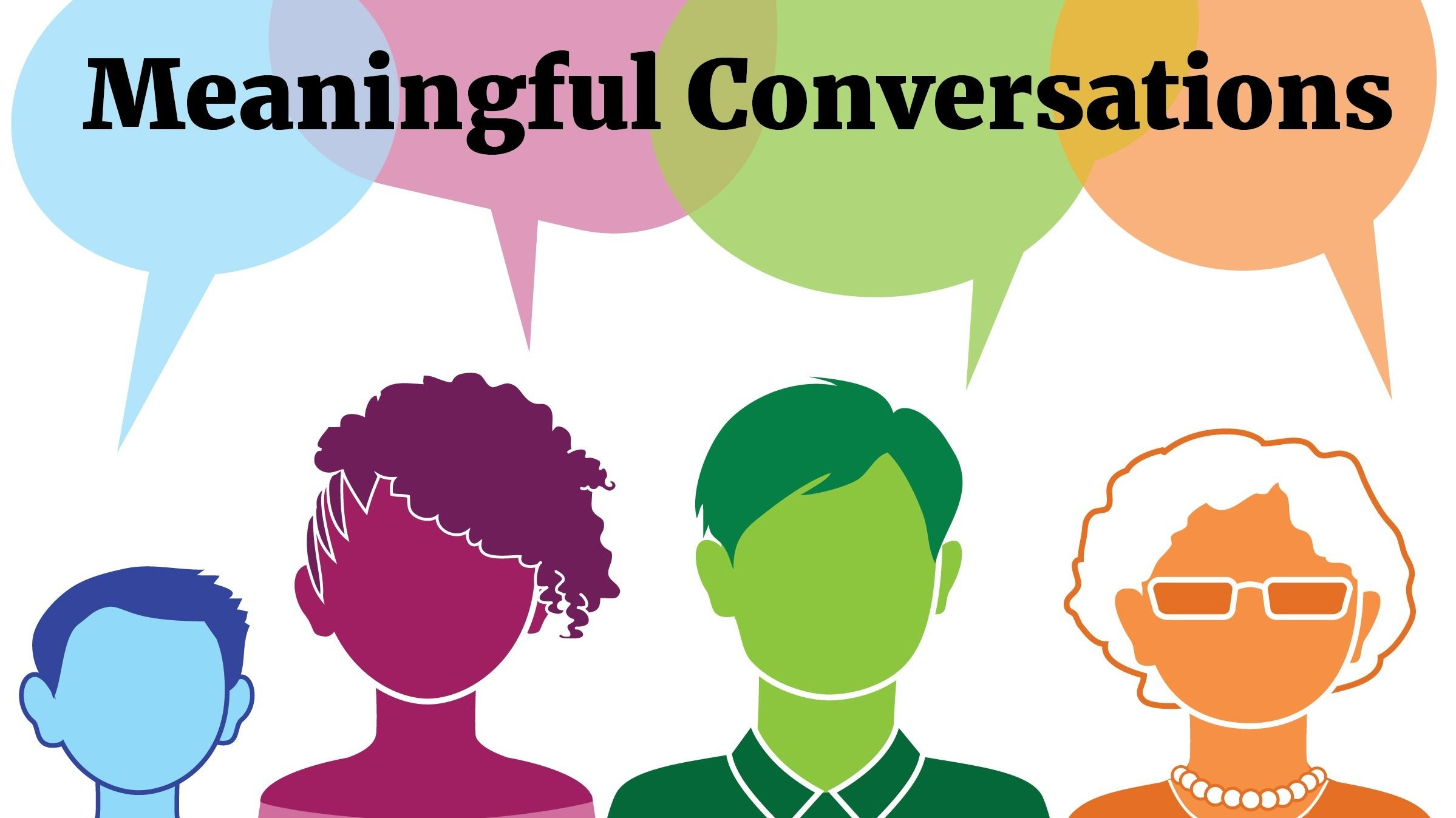 Meaningful Conversations Bellingham