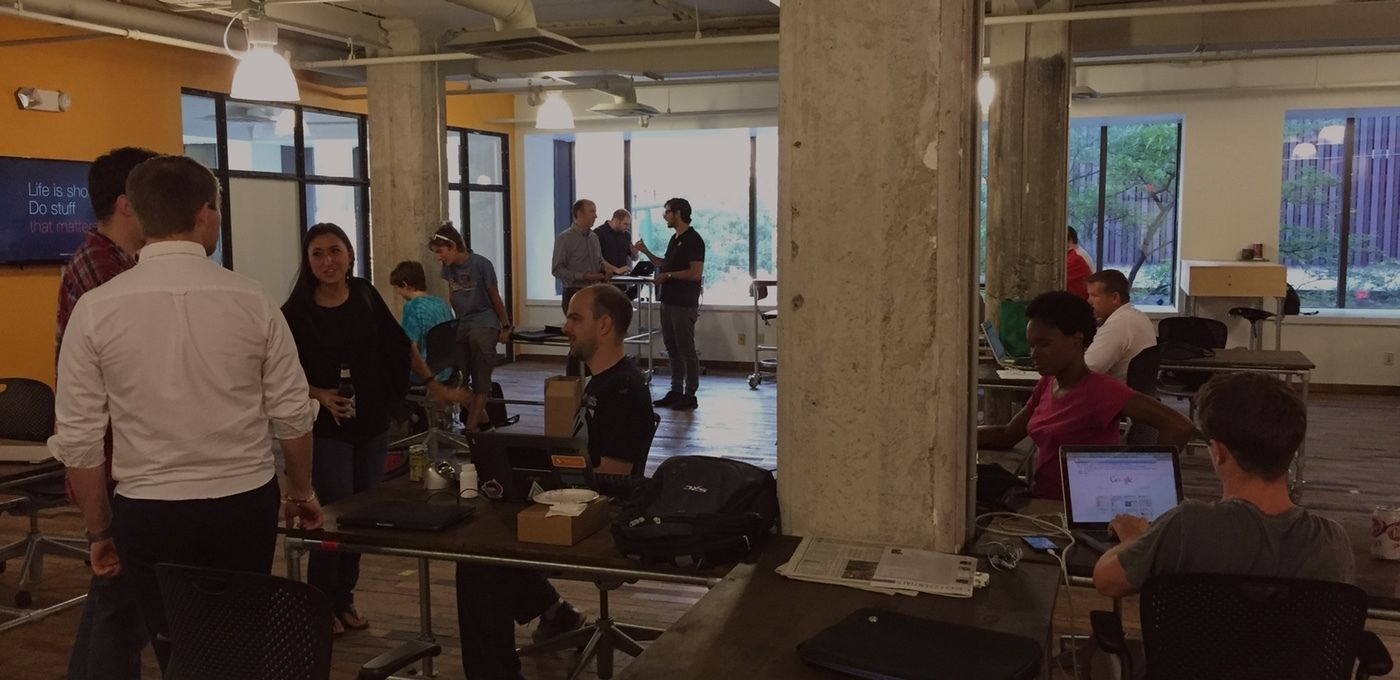 Syracuse Software Development Meetup