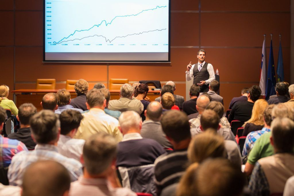 Financing Your Business Meetup