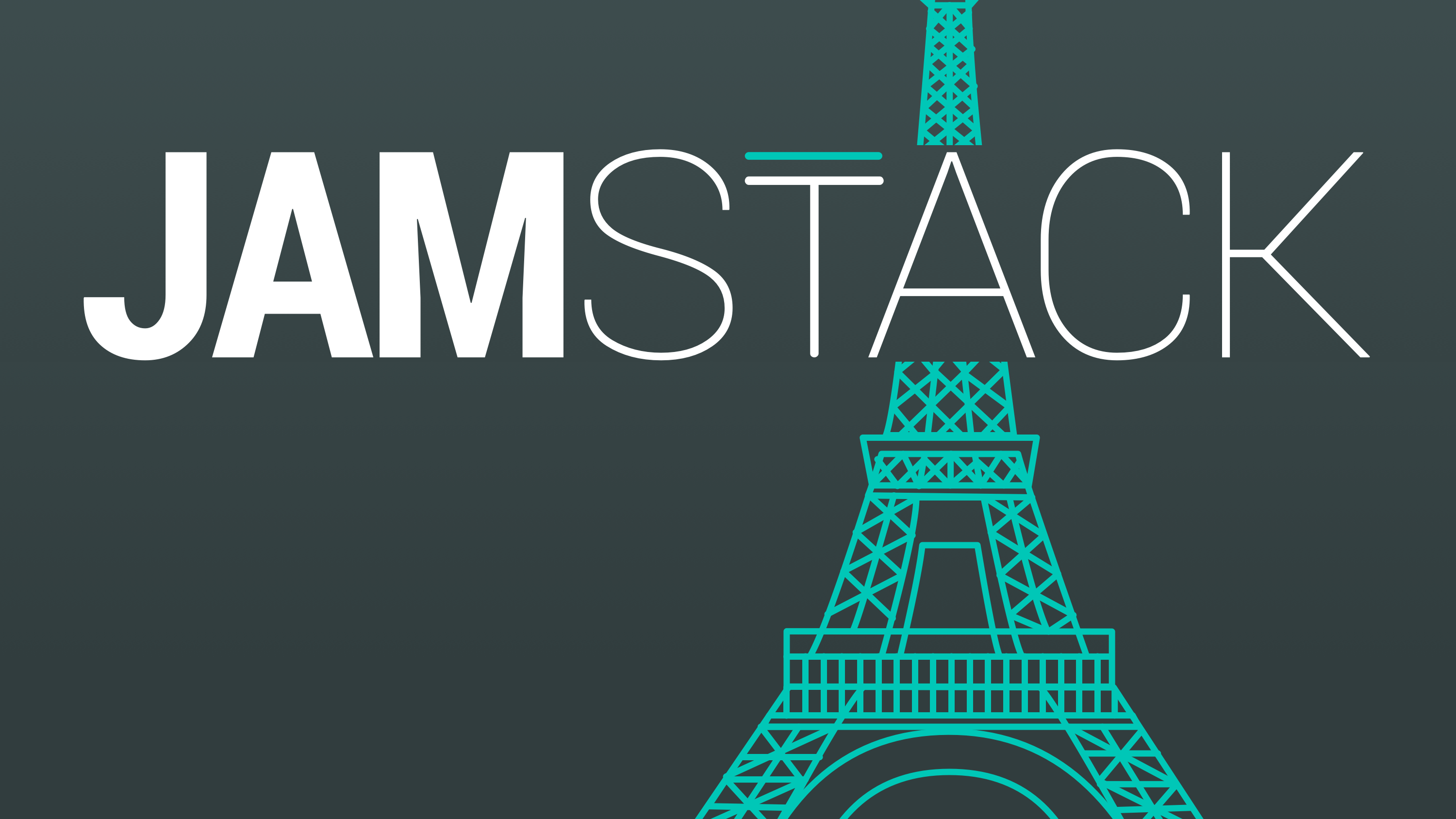 JAMstack Paris
