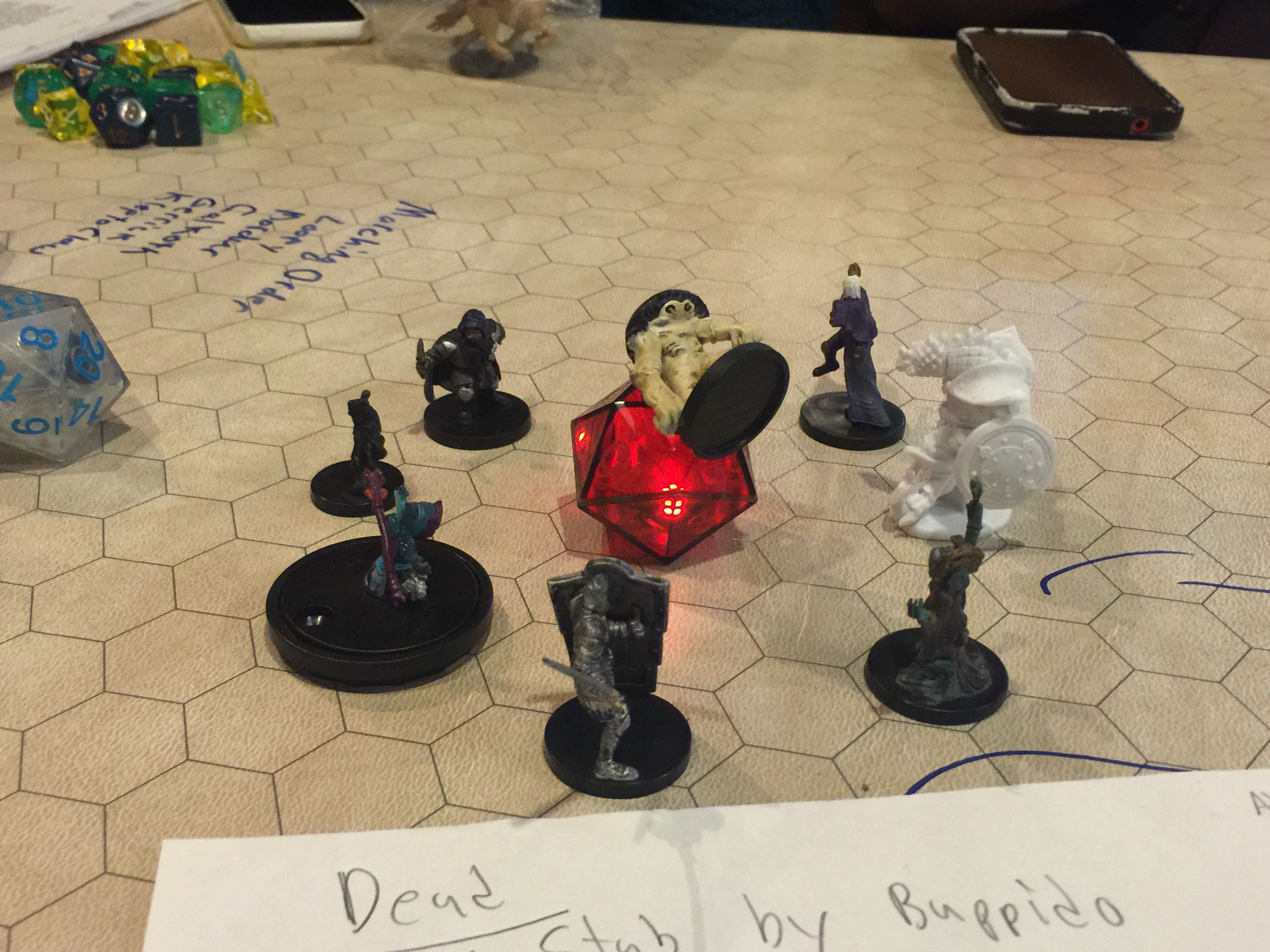 Photos - The Seattle Dungeons & Dragons and RPG Meetup Group