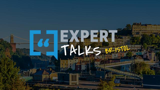 ExpertTalks Bristol