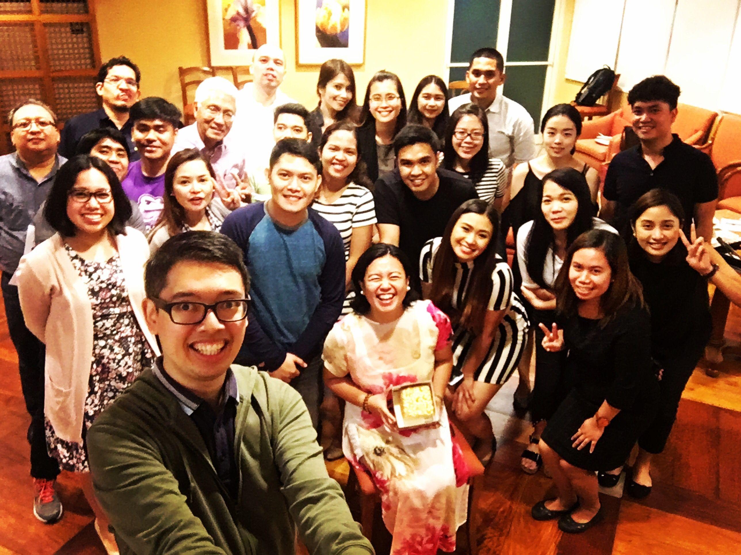 Public Speaking Philippines