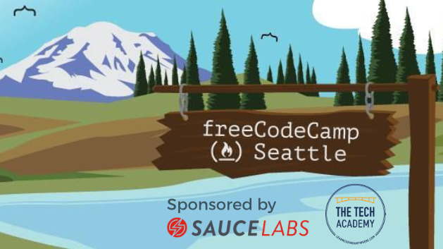 Free Code Camp Seattle