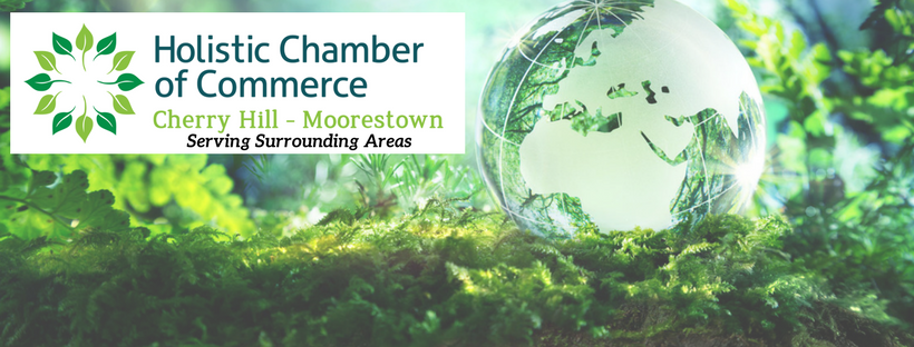 Holistic Chamber of Commerce - CHMC