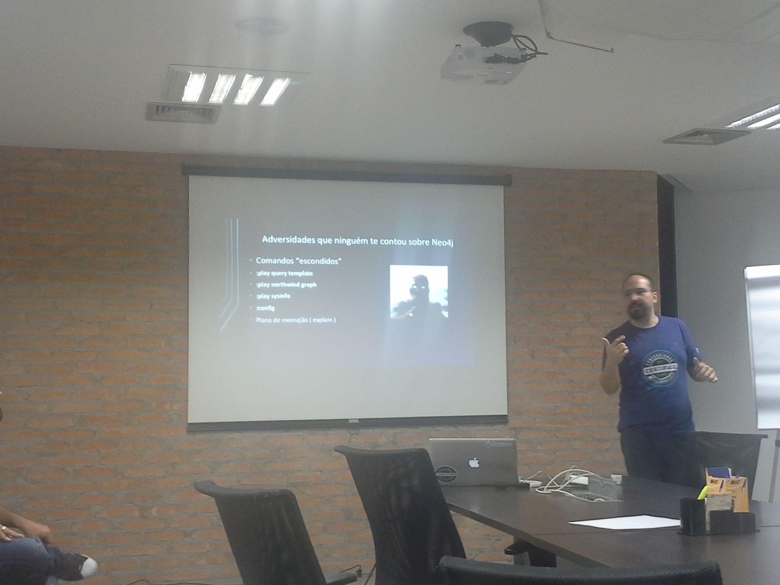 Graph Database - São Paulo