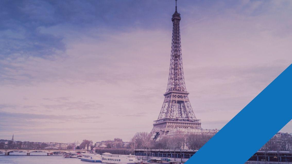 Paris Time Series Meetup