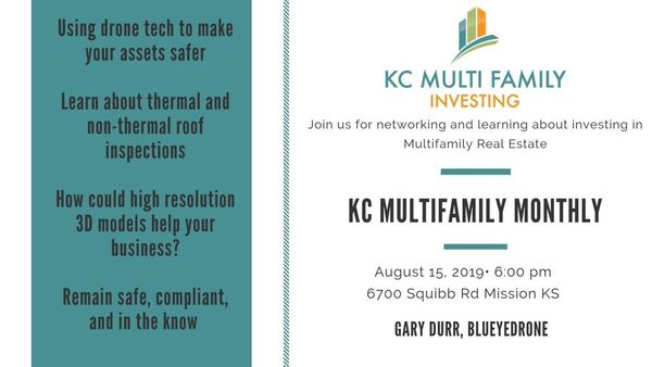 KC Multifamily Investing Monthly | Meetup