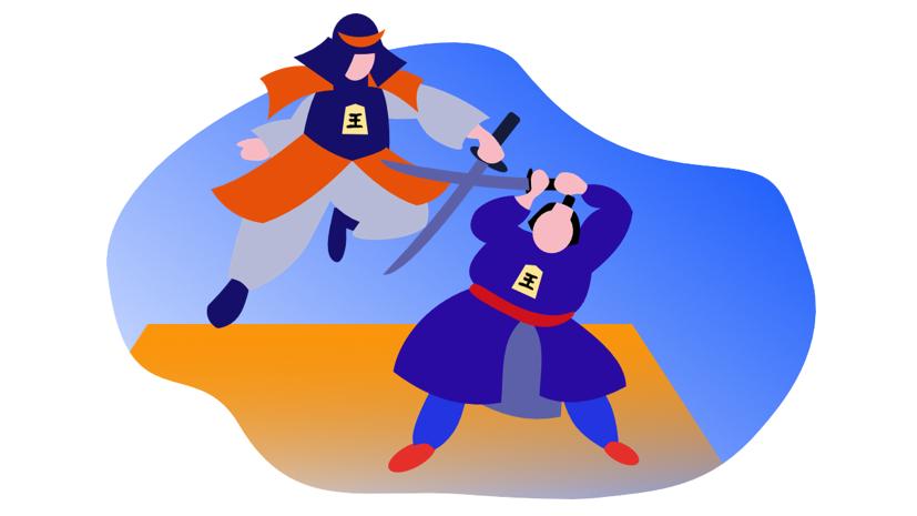 ✨⛩️Shogi Beginner workshop⛩️✨ Discover the traditional Japanese game for Samurai