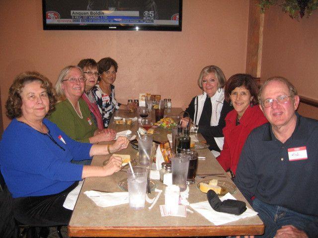 Concord Widows & Widowers (Concord, CA)