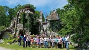 Photo for Hudson Valley Wineries, Wings Castle Tour w Hibachi Dinner @ KIKU  May 11 2019
