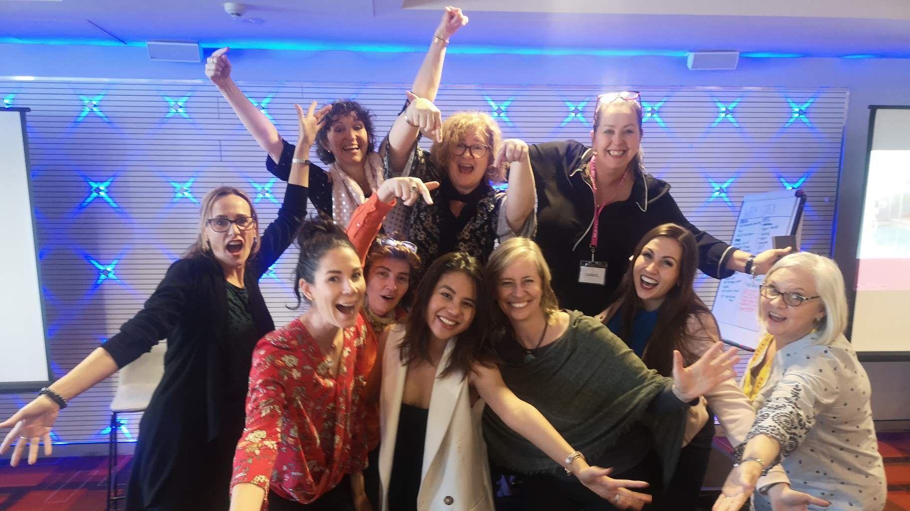 Women's Holistic Health and Wellness - Perth